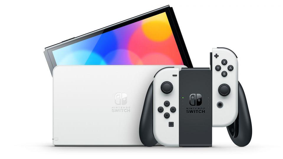 """Nintendo odmítlo spekulace o """"Pro"""" verzi Switche, nic takového nyní neplánuje"""