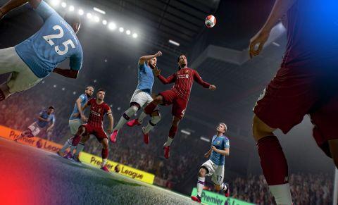 EA se s organizací FIFA zřejmě pře kvůli penězům, asociace chce za licenci miliardy