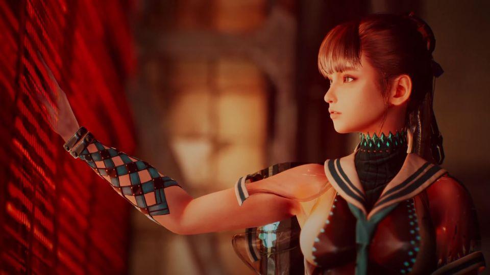 V korejském RPG Project Eve se prosekáme zamořenou, postapokalyptickou Zemí