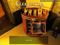 Cleopatra - A Queen's Destiny