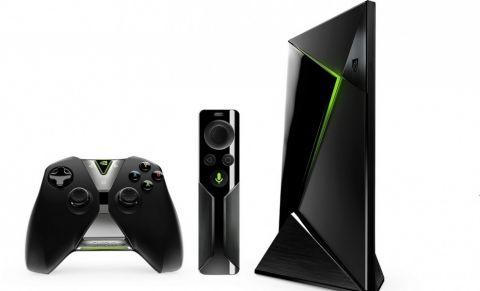 Pořiďte si Nvidia Shield TV v zajímavé slevě