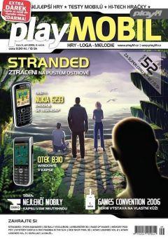 playMOBIL 9: Ztraceni na pustém ostrově