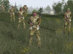 Armed Assault - dojmy z Invexu 2006