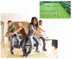 Invex 2006 aneb Nintendo Wii poprvé v ČR!