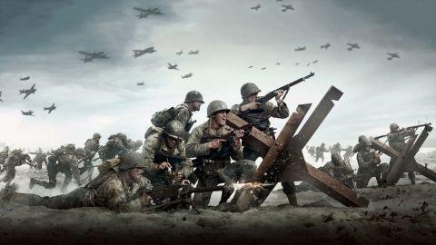Novinář naznačil, kdy dojde na oficiální odhalení dalšího Call of Duty