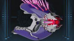 Nerf připravuje nový, stylový Needler z Halo Infinite