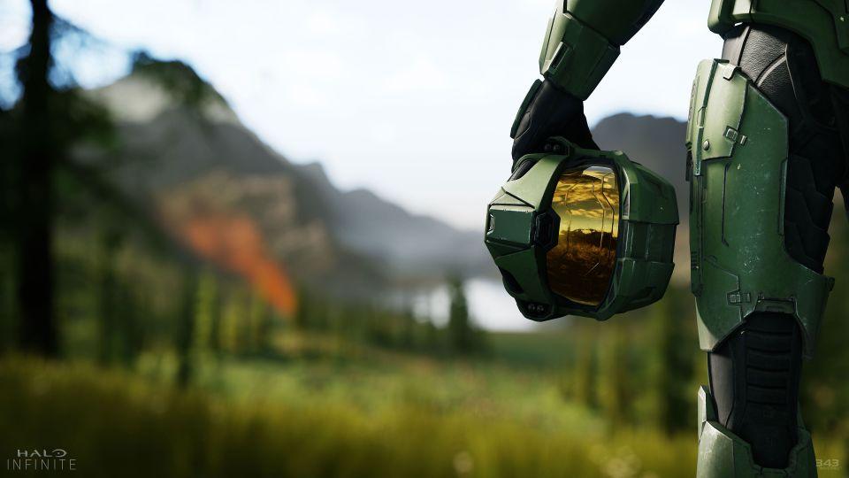 Konečně známe konkrétní termín vydání Halo Infinite. K vidění je intro z multiplayeru