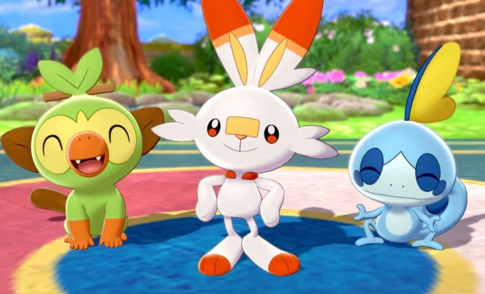 Úniky budou pěkně drahé. Pokémon Company vysoudilo z dvou leakerů statisíce dolarů