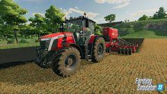 Farming Simulator 2022 se představuje v akcí nabitém CGI traileru, vyjde v listopadu