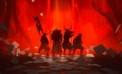 Do Ghost of Tsushima: Legends míří obsah odkazující na Iki Island