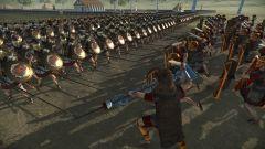 Total War: Rome Remastered ukazuje HW požadavky. Hra vychází už zítra
