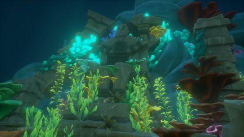 Čtvrtá sezóna Sea of Thieves přináší spoustu obsahu pod hladinou moře