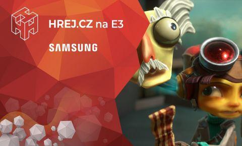 Psychonauts 2 - dojmy z E3