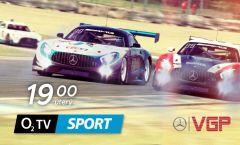Šestý závod Mercedes-Benz Virtual GP 2020