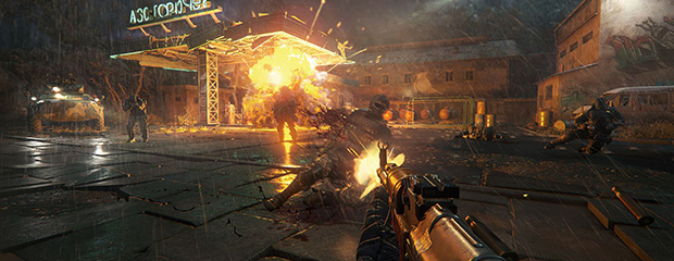 Sniper: Ghost Warrior 3 - dojmy z bety