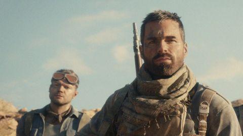 V příběhové kampani Call of Duty: Vanguard musí hráči zabránit rozmachu čtvrté říše. Trailer představuje hlavní postavy