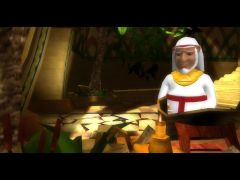 Ankh: The Tales of Mystery  - návod 3. díl