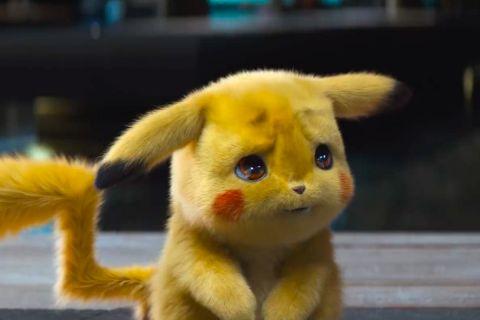 Jeden z herců předpokládá, že nevznikne pokračování Detective Pikachu