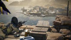Prohlédněte si zpomalené střely rotující v záběrech ze Sniper Ghost Warrior Contracts 2