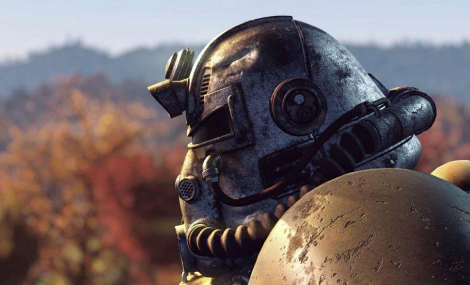 Fallout 76 - dojmy z bety