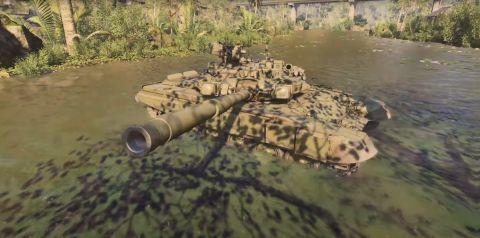Do World of Tanks na konzolích míří moderní technika