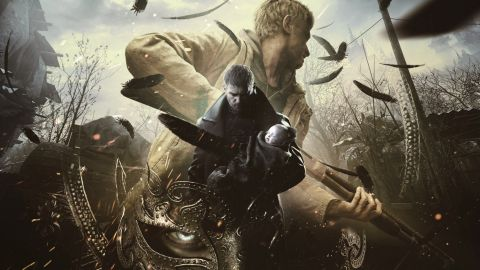 Capcom hlásí prodejně nejúspěšnější čtvrtletí, tahounem se stal Resident Evil Village
