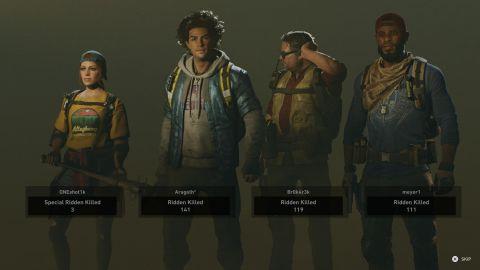 Dojmy z hraní betaverze Back 4 Blood - zpátky do roku 2009