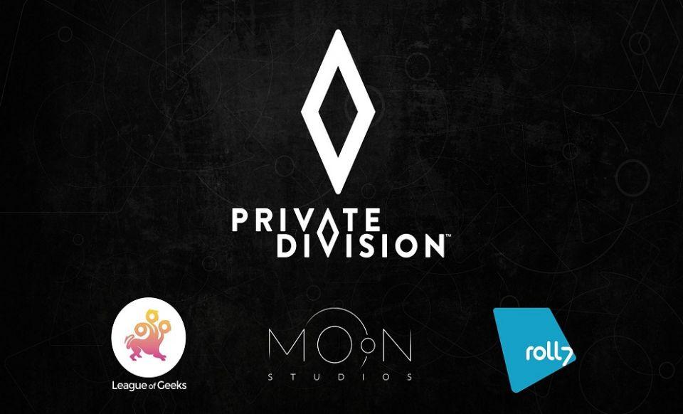 Private Division vydá RPG od Moon Studios