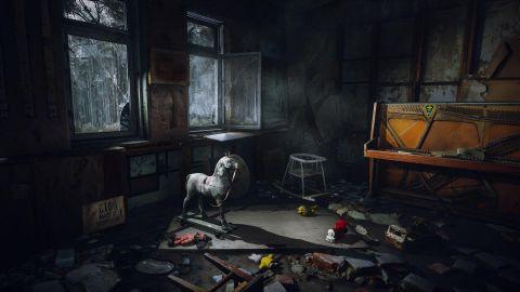 V červenci se podíváme do Černobylu, vychází survival horor Chernobylite
