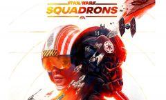 EA představují Star Wars: Squadrons