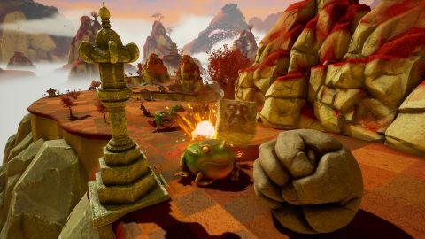 Odhaleny Games With Gold. Červenec nabídne válení balvanů nebo přežití na cizí planetě