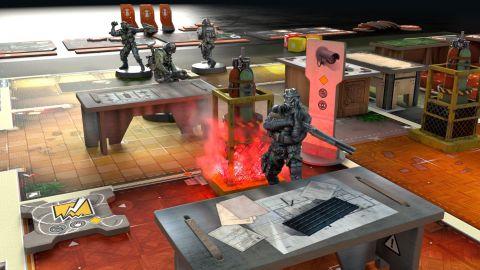Rainbow Six Siege dostane vlastní deskovku. Je pořádně komplexní a vybrala už více jak půl milionu dolarů