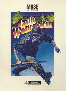 Evoluce Wolfensteina