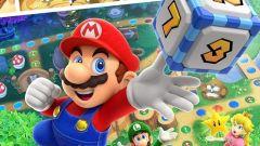 Na říjen se chystá Mario Party s podtitulem Superstars
