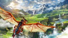 Capcom ukázal trailer i plán obsahu pro Monster Hunter Stories 2