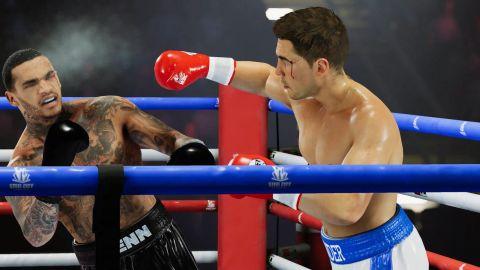 Nová generace boje v ringu eSports Boxing Club hlásí odklad předběžného přístupu