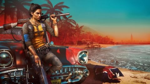 Far Cry 6 odkrývá systémové požadavky PC verze