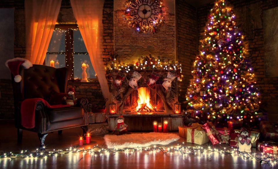 Hry pod vánoční stromeček 2019