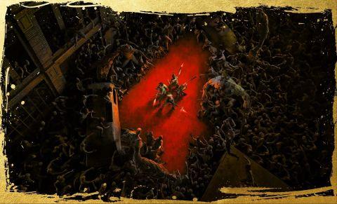 Back 4 Blood odloženo na říjen