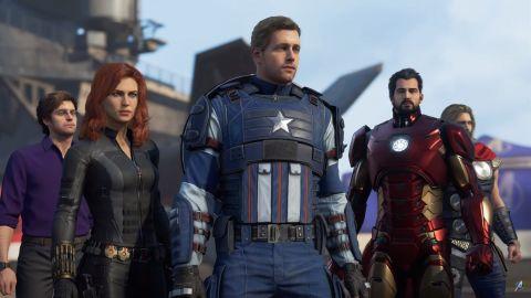 Marvel's Avengers trápí další problém, nový patch pro PS5 odhaluje IP adresu