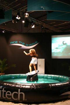 Games Convention 2006 - fotky z výstaviště