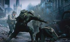Call of Duty WWII ve výbušném traileru
