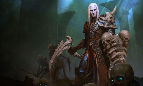 Z Blizzardu odešel šéf vývoje Diablo 4 a další dva vysoce postavení designéři