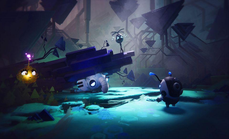 Dreams má na PS Store demo a je ve slevě