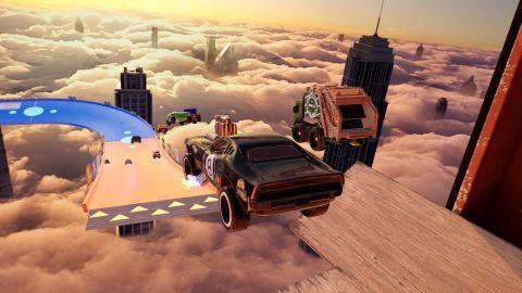 Hot Wheels Unleashed nabírají na rychlosti. Milestone pošle na dráhu ty nejikoničtější angličáky
