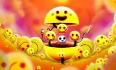 Hororová Happy Game od Amanity Design vyjde už na konci října