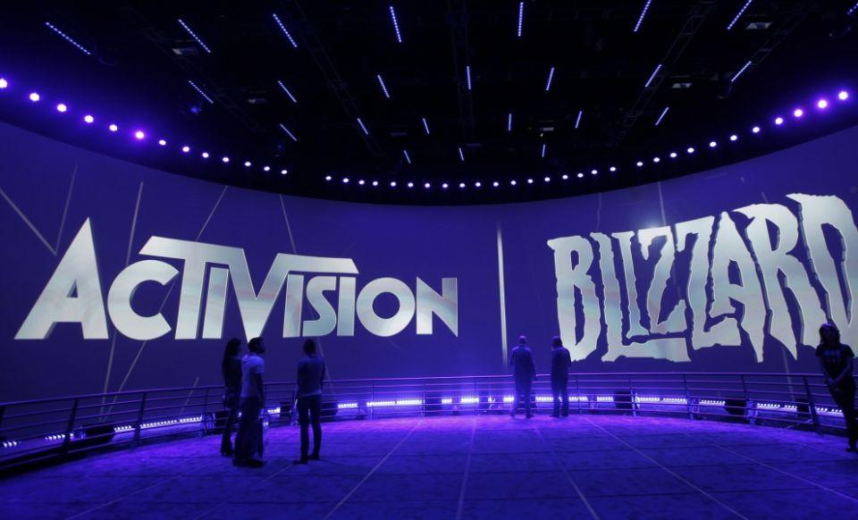 Zaměstnanci Activision Blizzard plánují stávku