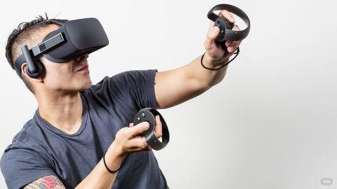 Kvůli výpadku Facebooku měl problémy i Oculus