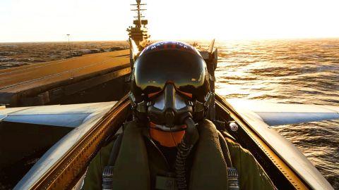 Microsoft Flight Simulator potvrdil multiplayer a next-gen verzi, dorazí stíhačky z Top Gun