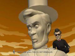 Sam & Max Episode 4: Abe Lincoln Must Die